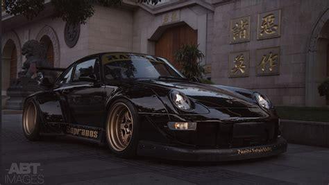 Porsche 911 Rwb Kit by 1 24 Rwb Porsche 993 Wide Kit Hd03 0414 Hobby Design