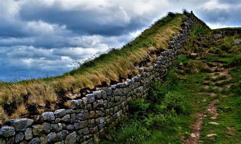 Hadrians Wall Wallpapers And Backgrounds