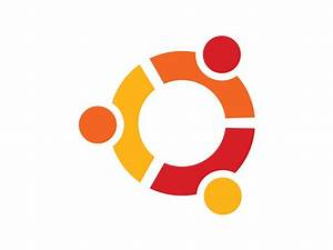 COMMERCIAL LOGOS - Software - Ubuntu Linux Vector Logo ...