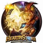 Hearthstone Icon Deviantart Legend Icons Gumball Arcane