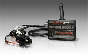 Dyno Jet Ignition Module Quickshifter Powercommander