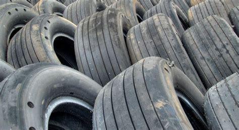 Bald Tires Equal Big Trouble
