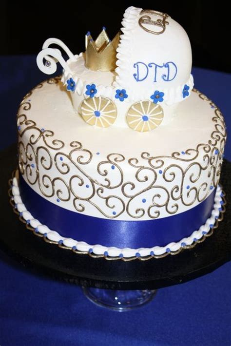 royal baby shower cake 26 best images about royal blue and gold baby shower ideas