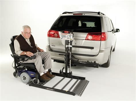 54 best bruno scooter and powerchair lifts images on