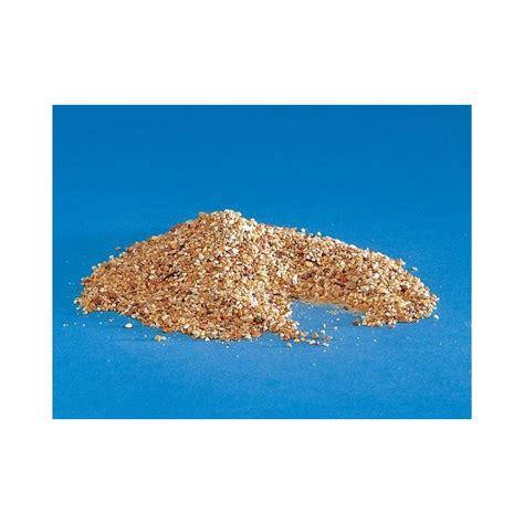 Ghiaia Per Acquario Sabbia Ghiaia Ambra 5kg Fondo Per Acquario