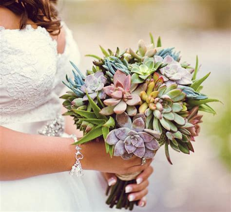 non floral bouquet ideas ivory events wedding planners