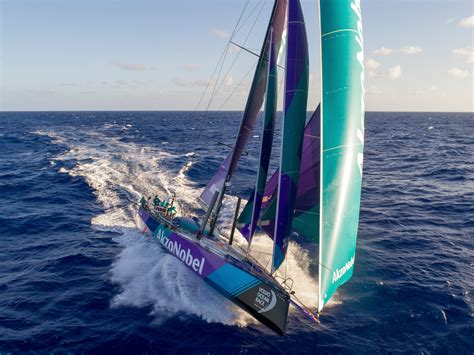 volvo ocean race  edition     ownership