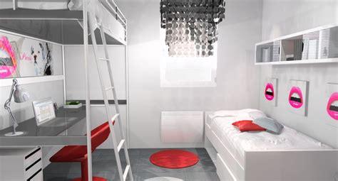 chaise bureau architecte aménagement d 39 une chambre ado design stinside