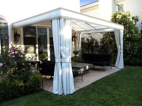 Outdoor Drapes by Outdoor Curtains Drapes And Roller Shades Superior Awning