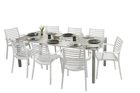 table chaise horeca occasion beautiful salon de jardin en plastique le bon coin ideas awesome interior home satellite