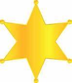 Stern Abonnement Prämie : clip art goldenes sheriff stern abzeichen k16161926 ~ Jslefanu.com Haus und Dekorationen