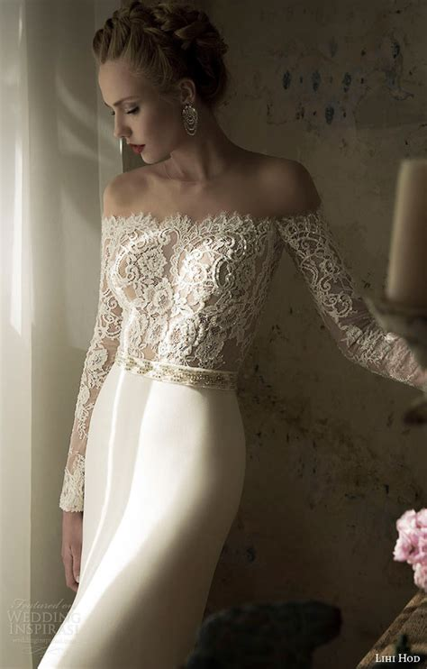 Top 30 Most Popular Bridal Collections On Wedding