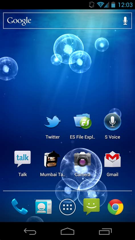 android no live wallpaper option stock galaxy s3 live wallpapers for your android