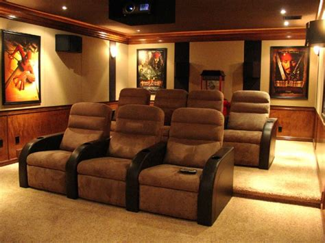 decor luxury magnolia home theater for home decoration
