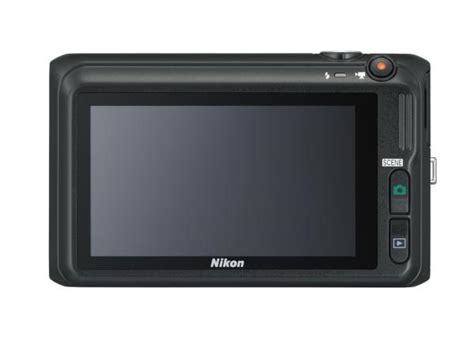 kamera digital nikon coolpix p7700 coolpix s800c coolpix s6400 und coolpix p7700 digitalphoto