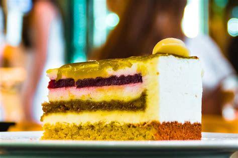 cake shops  budapest