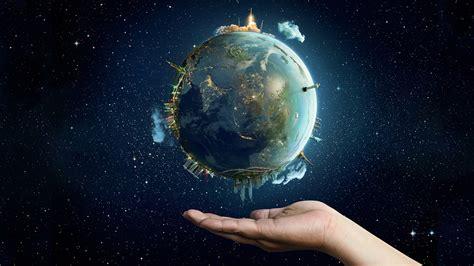 Anthropocene  Ted Radio Hour Npr