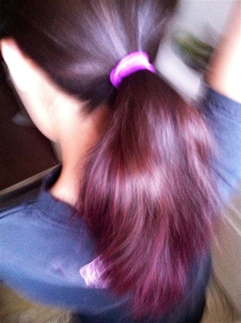 Kool Aid Hair Dye Dark Anexa Beauty