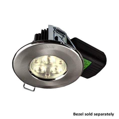 Hunza Lighting by Halers Led Downlights H2 Pro 550 Dimmable Fire Rated Led