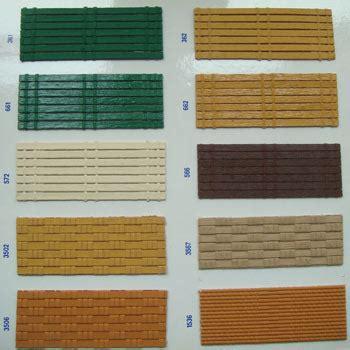store a rouleau exterieur stores bois tisse sur mesure