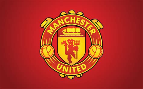 Masculine, Bold, Club Logo Design for Manchester United by ...