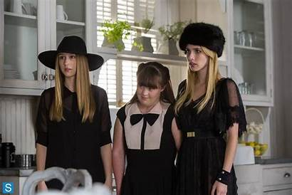 Coven Horror American Story Wallpapers
