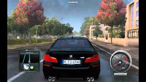Mod Bmw Test Drive Unlimited test drive unlimited 2 bmw m5 f10 mod