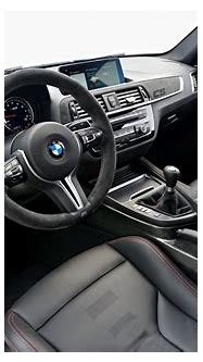 2021 BMW M2 Competition Interior Review - Seating ...