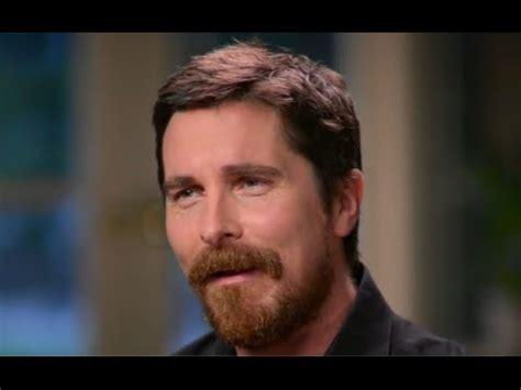 Christian Bale Typeprofiles