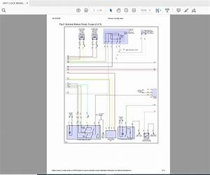 Honda Civic Sport 2017 Wiring Diagram