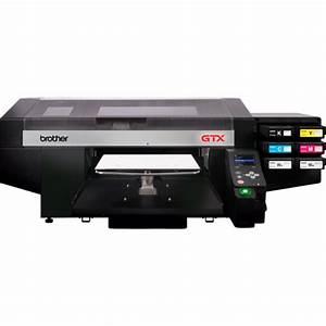 Brother GTX Direct to Garment DTG Digital Printer