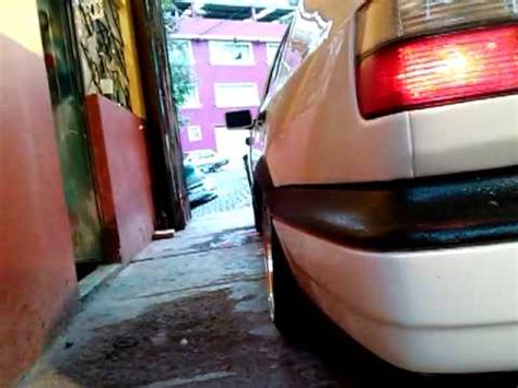 suspencion de aire jetta a3 bulbo garc 237 a youtube