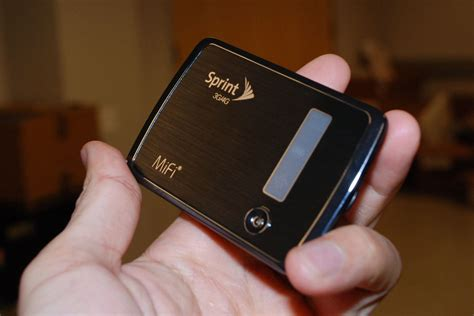 Sprint Unveils Low Cost Mobile Broadband Plans Cnet