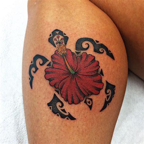 hawaiian tattoo designs  meanings