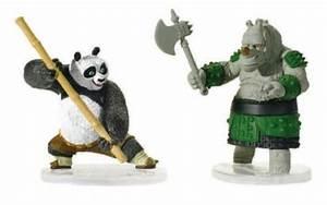 Kung Fu Figuren : kung fu panda action figures ~ Sanjose-hotels-ca.com Haus und Dekorationen