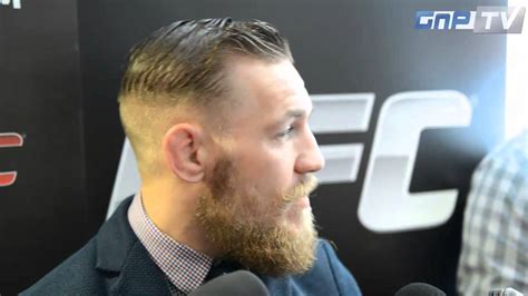 hairstyles to do for conor mcgregor hairstyle conor