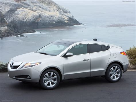 Zdx Acura by Acura Zdx 2011 Car Wallpapers 08 Of 50 Diesel