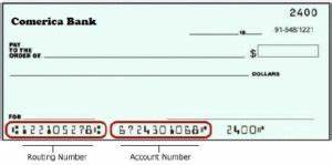 Excellent Comerica Bank Routing Number Comerica Bank Routing Numbers Get Wiring Database Hyediarchgelartorg