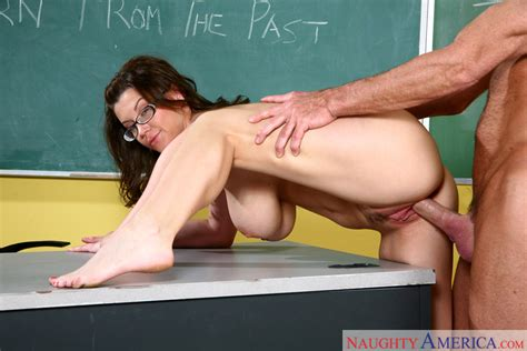 Sara Stone And Randy Spears In Naughty Bookworms Naughty