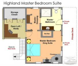 master bedroom suite plans pin by mcbride on projects to try