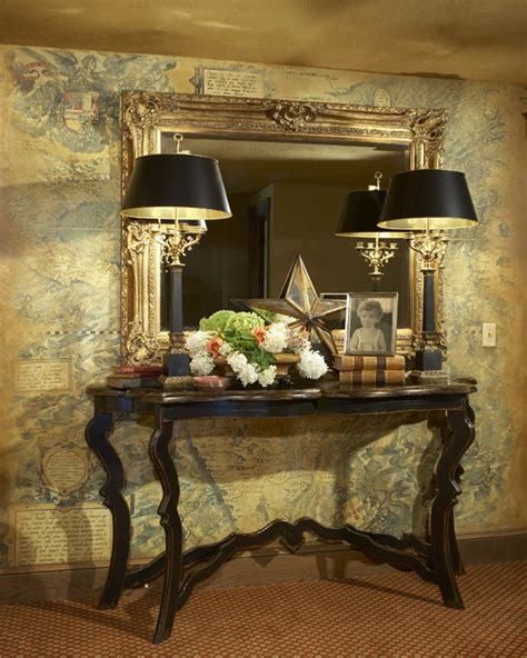 entry table design ideas amazing foyer table decorating ideas