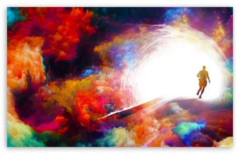 The Running Man 4k Hd Desktop Wallpaper For 4k Ultra Hd Tv