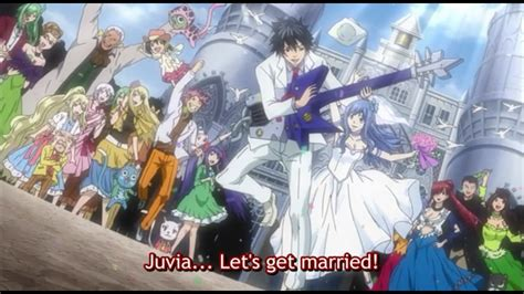 discussion episode  fairytail