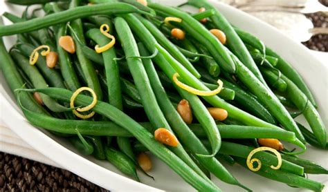 kitchen cut green beans saut 233 ed green beans in the kitchen with stefano faita 4370