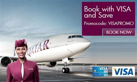 qatar airways flight specials  sa