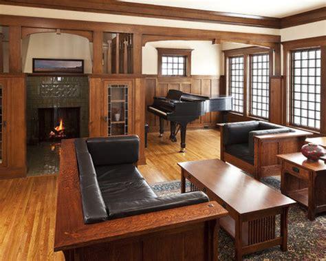 craftsman interior ideas pictures remodel  decor