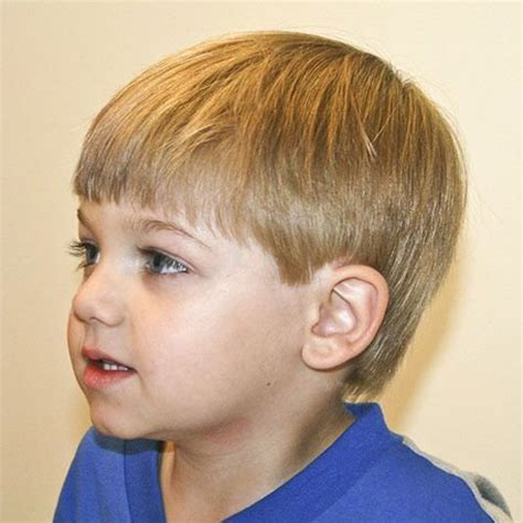 15 Cute Toddler Boy Haircuts   Men's Hairstyles   Haircuts