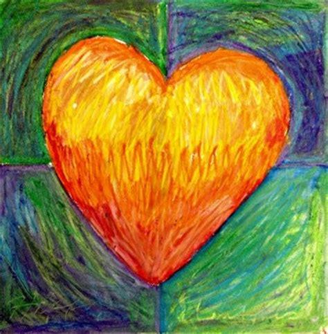 jim dine heart art lesson powerpoint  rina vinetz tpt