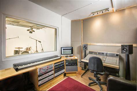 Recording Studios UK - ROC2 Studios - Flexible Recording ...