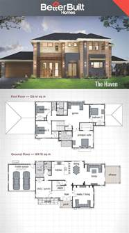 floor plans of a house best 25 storey house plans ideas on escape the house 2 storey house design